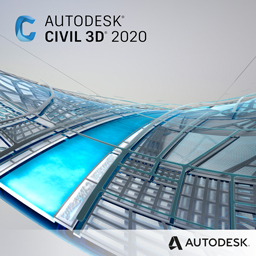 AutoCAD Civil 3D 2020 Compatible